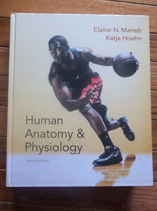 Human Anatomy & Physiology Tenth Edition