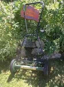 Lawn Mower-manual.