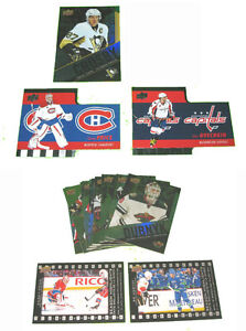 Cartes 2015-16 Tim Horton's Upper Deck Hockey Cards Saint-Hyacinthe Québec image 1