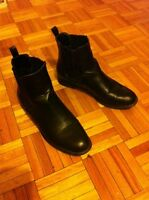 bottines chelsea ankle boots