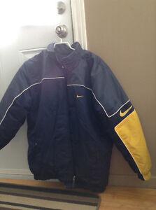 Youth 18-20 Nike Coat