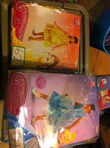 Princess Halloween Costumes - Bella and Cinderella London Ontario image 1