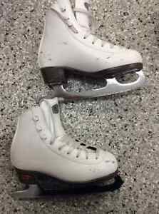 Riedell Figure Skating - Size 12.5