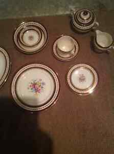 Alfred Meakin 'Frontenac' 8 place setting