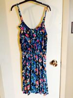 Size 16/18 AdditionElle dress
