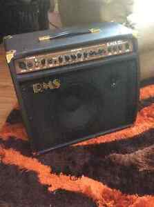 RMS Acoustic amplifier excellent condition hardly used. Stratford Kitchener Area image 1