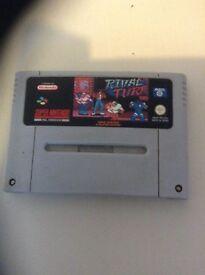 3 Super Nintendo games