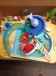 Playmobil swimming pool for sale