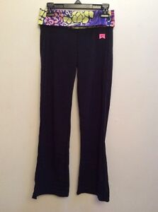 Girls Nike Yoga Pants