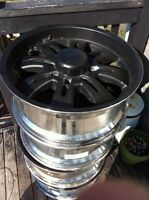 8 bolt 20 inch dodge or gmc