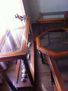 Coffee table set London Ontario image 1