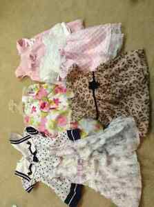 Girls 18-24 month clothes Kitchener / Waterloo Kitchener Area image 1