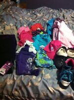 Girls size 6 lot