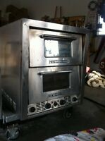 Bakers Pride Electric Oven: pizza, pies, breads...