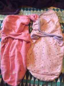 Swaddle me's