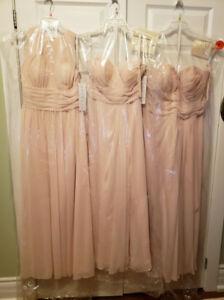 Bill Levkoff Bridesmaid/Prom/Gala Dresses