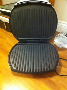 George Foreman Grill. New condtion