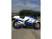 Suzuki RG500 uk bike great investment