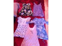 x5 Dresses Size 12-14 - All in Excellent Condition £12 the lot
