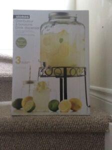 Stokes Lemonade stand
