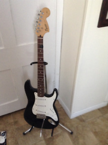 Squier Affinity for sale $150