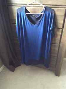 3 tops size 3xl