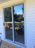 5 ft Patio Door