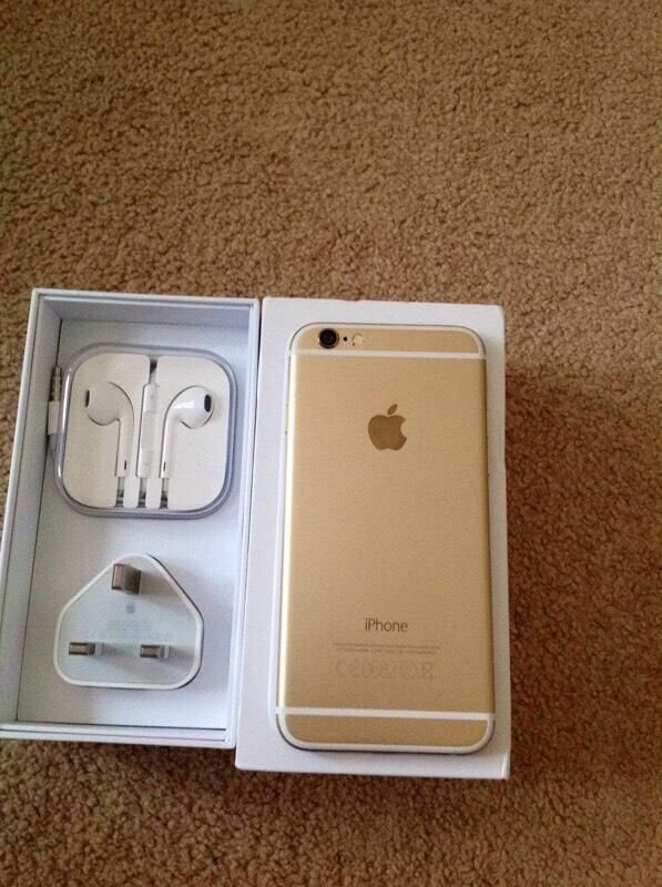 IPHONE 16GB UNLOCKED GOLD BRAND NEW WARRANTYSHOP RECEIPTin Bradford, West YorkshireGumtree - IPHONE 16GB UNLOCKED GOLD BRAND NEW WARRANTY & SHOP RECEIPT Free Tempered Glass Or Coverpickup fromBISMILLAH PHONES ph 12749213081 James gate BD1 3JY/// NO TIME WASTERS PLEASE
