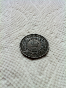 1861 One Cent (SALE PENDING)