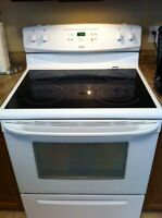 Kenmore self cleaning oven