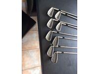Titleist Golf Irons