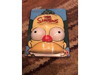 Simpsons DVD