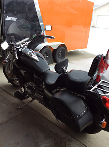 2008 Honda Cruise/Touring
