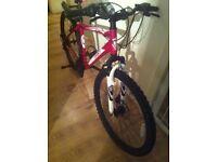 "Hype detonate men's 26"" bike £50 if gone by Monday"
