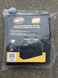 Brand new BBQ grill cover