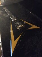 Trade my modded esp ltd alexi 600 for your bass