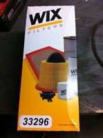 Wix 33296 Fuel Filter - Fits lots of vehicles