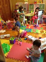 24/7 Home Daycare