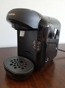 TASSIMO T 12 Coffee maker (used for less than a year)