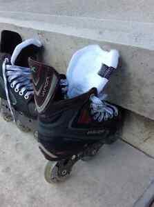 Kids Roller Skates Peterborough Peterborough Area image 3