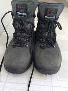 Stone Dry winter boots