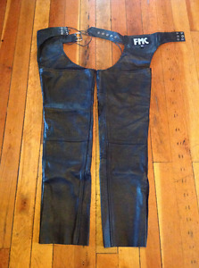 womens chaps for sale