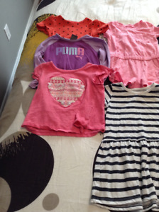 Toddler Girls 2T Clothing! Large Selection! Great Price!