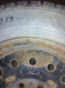 Tires for sale! 150 Obo Cornwall Ontario image 2