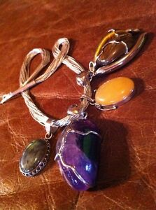 Handcrafted Necklaces and Pendants