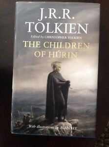 Children of Hurin Hardcover