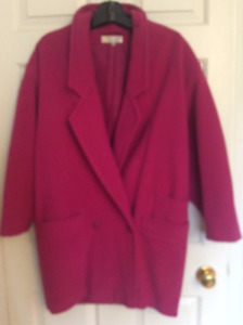 Manteau 3/4 VINTAGE  LAUREL