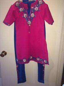 Kids Indian Outfits Cambridge Kitchener Area image 8