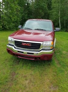 2004 GMC Sierra for sale! Will not part out