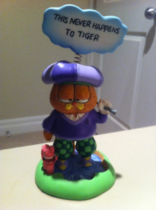 Garfield - This never happens to tiger